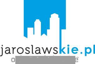Ogłoszenia jarosławskie - Darmowe ogłoszenia lokalne z Jarosławia i okolic  - logo